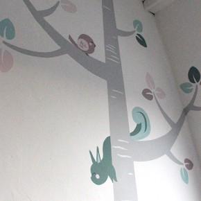 L'arbre d'Eloi