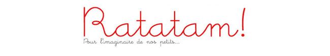 """Résultat de recherche d'images pour """"ratatam logo"""""""