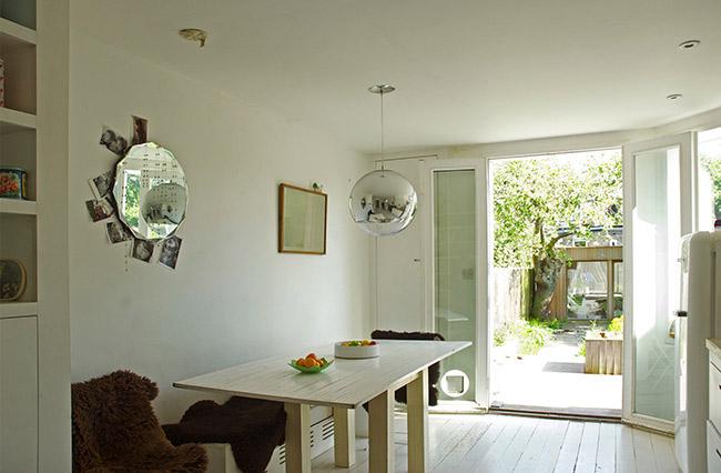 Une maison pleine de charme poligom for Maison options