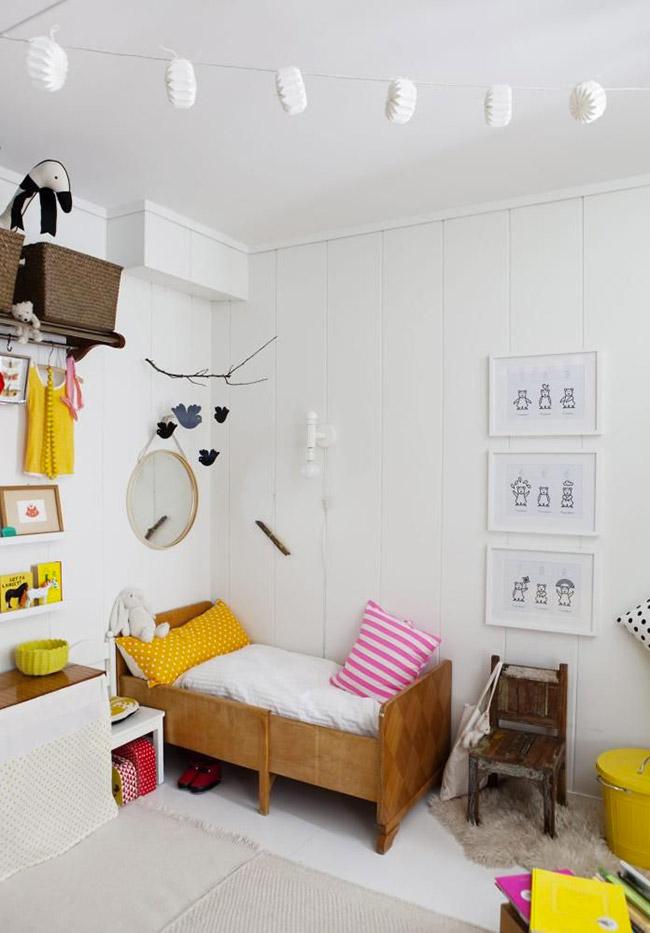 chambres d 39 enfants poligom. Black Bedroom Furniture Sets. Home Design Ideas