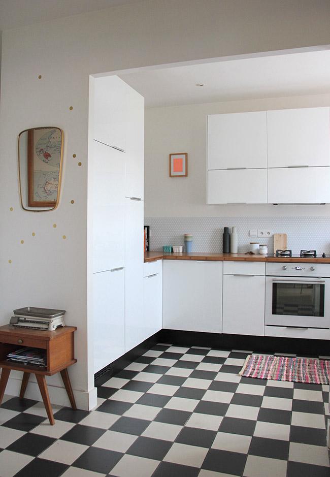 hauteur dune crdence duune crdence en verre sur mesure elegant monteur de cuisine partager. Black Bedroom Furniture Sets. Home Design Ideas