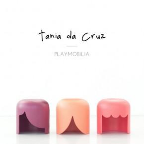 Playmobilia de Tania da Cruz