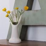 Juste un petit vase