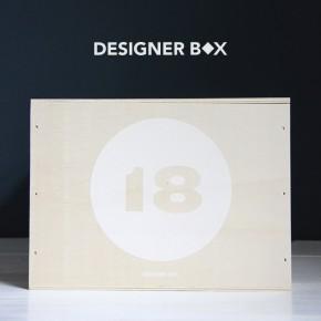 Designerbox #18