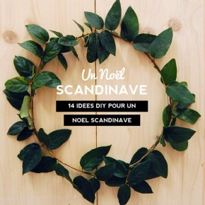Ebook : Un Noël Scandinave