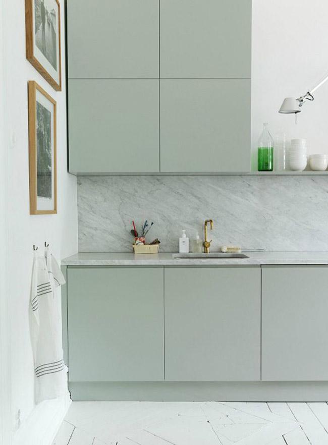 home challenge le vert lichen couleur de l 39 ann e poligom. Black Bedroom Furniture Sets. Home Design Ideas
