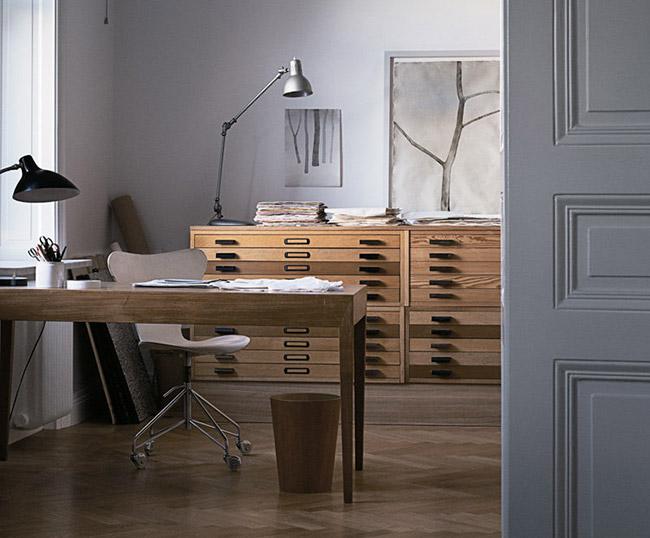Hc} travailler chez soi : 5 clés pour un bureau feng shui poligom