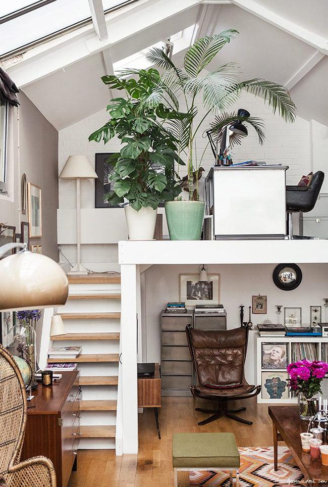 hc travailler chez soi 5 cl s pour un bureau feng shui poligom. Black Bedroom Furniture Sets. Home Design Ideas