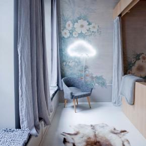 L'appartement Marie-Sixtine