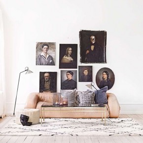 #ObsessionDeco : Le tableau ancien