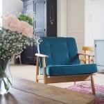 Mes nouveaux fauteuils scandinaves